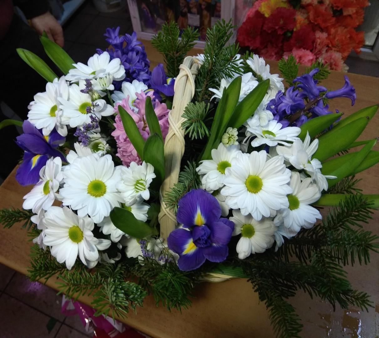 Букет, доставка цветов в ростов букетов - азалия чебоксары
