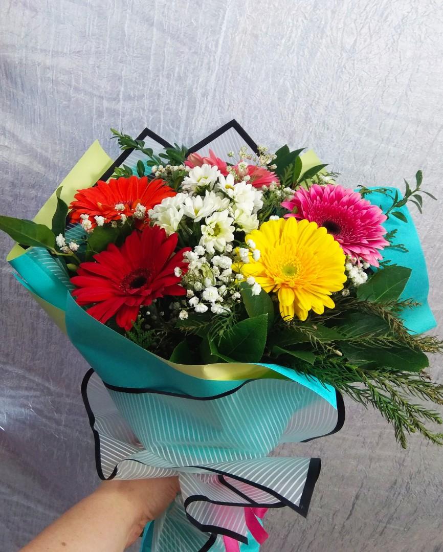 Доставка цветов в костроме, цветов